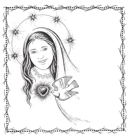 Solemnidad De La Inmaculada Concepcion De La Virgen Maria Llena