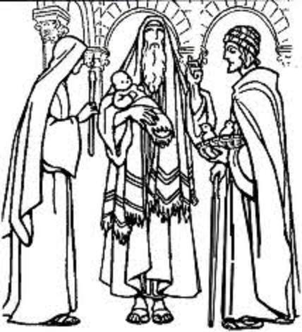 Presentación del Señor en el templo (2 de febrero): Preparemos con ...