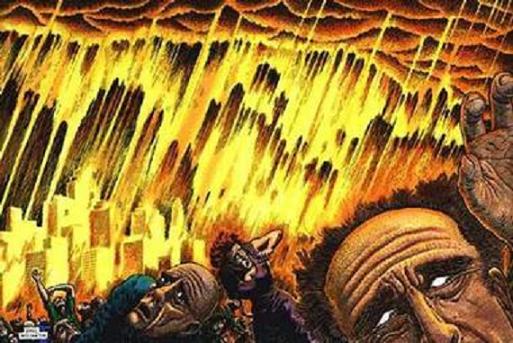 Resultado de imagen para juicio final apocalipsis