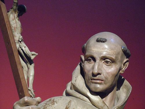 San Bruno Fundador de la Orden de los Cartujos