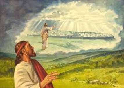 Resultado de imagen para Jerusalén, madre de todos los pueblos