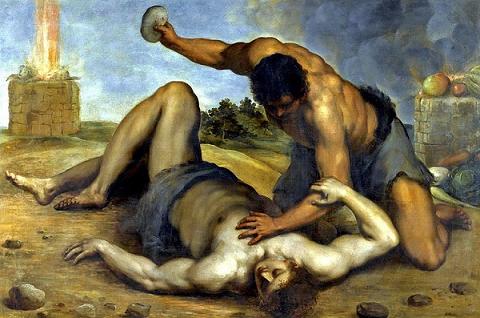 30 juillet : Saint Abel (Ancien Testament) CainAbel02