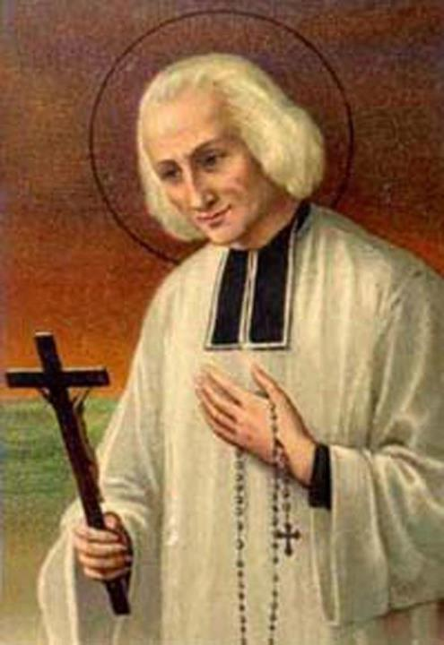 El santo Cura de Ars: Sermón sobre LA ESPERANZA