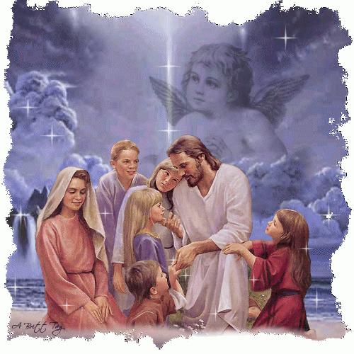 Bienaventuranzas, Felices, Bienaventurados