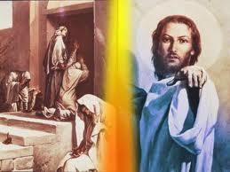 Bienaventurados los misericordiosos