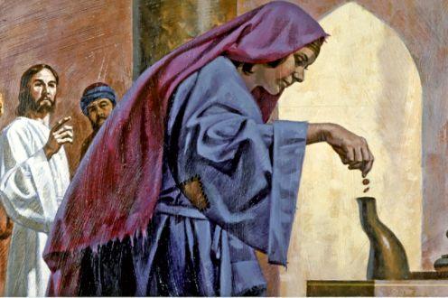 Bienaventurados los que tienen espíritu de pobre