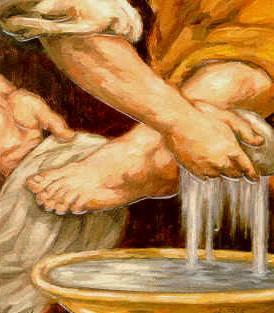 Bienaventurados los que tiene espíritu de pobre