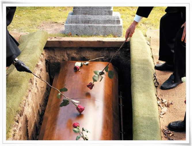 La muerte del cristiano: doctrina y vivencia de esta realidad