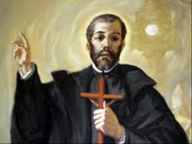 San Juan De 193 Vila Patrono De Los Sacerdotes Seculares