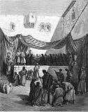 Dore_43_John02_The Wedding Feast at Cana