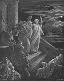 Dore_44_Acts12_Peter Is Delivered from Prison