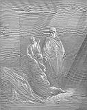 Dore_11_1Kings17_Elijah Raises the Son of the Widow