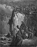 Dore_11_1Kings18_The Prophets of Baal Are Slaughtered