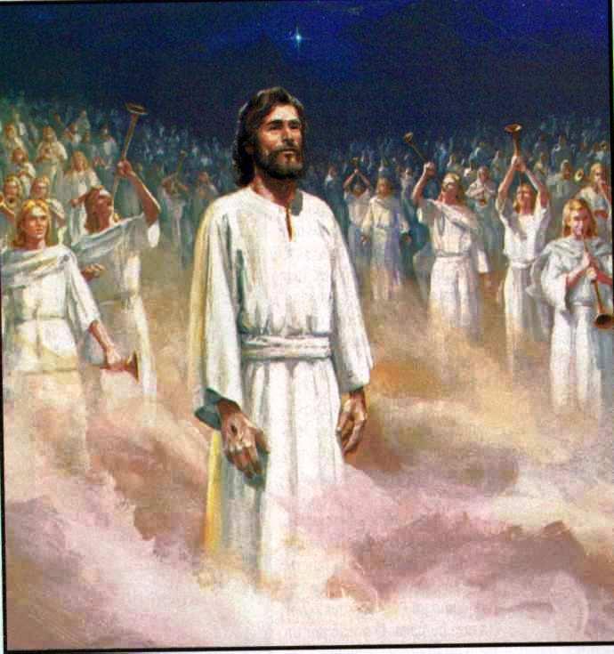 Signo de los tiempos. Evangelio en audio Jesus4