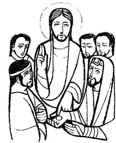 CHÚA NHẬT XXIX THƯỜNG NIÊN A (Mt 22,15-21)