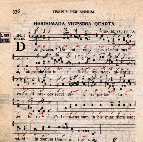 MusicaSacra Forum - Chant recordings