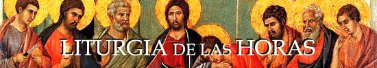 Liturgia de las Horas - Oficio divino