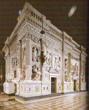 La santa casa de loreto presentaci n for Perla arredamenti santa maria degli angeli