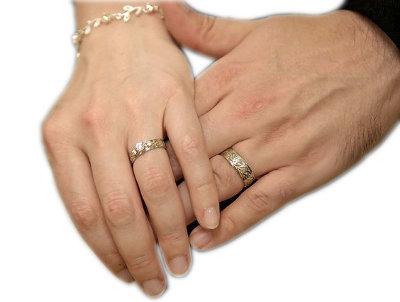 La fuerza de la gracia indisolubilidad del matrimonio y debate sobre los divorciados vueltos a - En que mano se lleva el anillo de casado ...