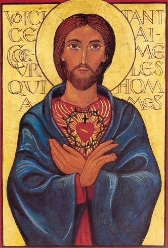 Mes de Junio Mes del Sagrado Corazón de Jesús
