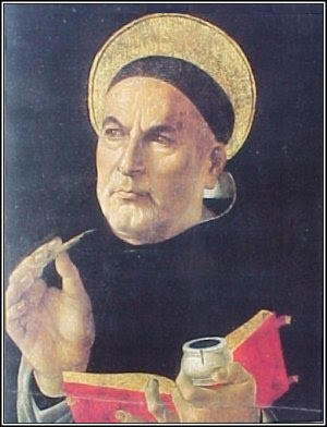 a discussion on aquinas conception of the nature of the soul Thomas aquinas, part 5: what does it mean to be human  this explains the order and beauty of nature and our response to it for aquinas, our desire for god is the link between consciousness.